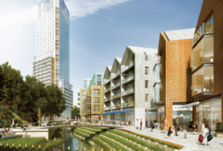 London-Ram-Brewery-Residential-Project